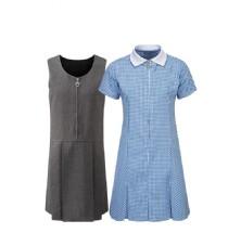 Pinafores & Dresses
