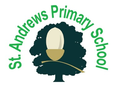 St Andrew's C of E Primary School