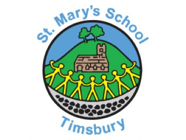 St Mary's CE Primary School (Timsbury)