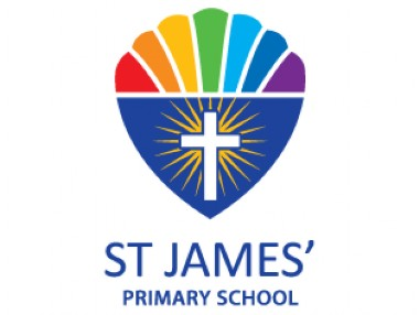 St James' CE VA Primary School