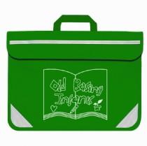 Image result for old basing infant school book bag
