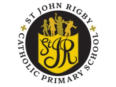 St John Rigby Catholic Primary School